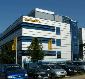 GebäudeContiUlm