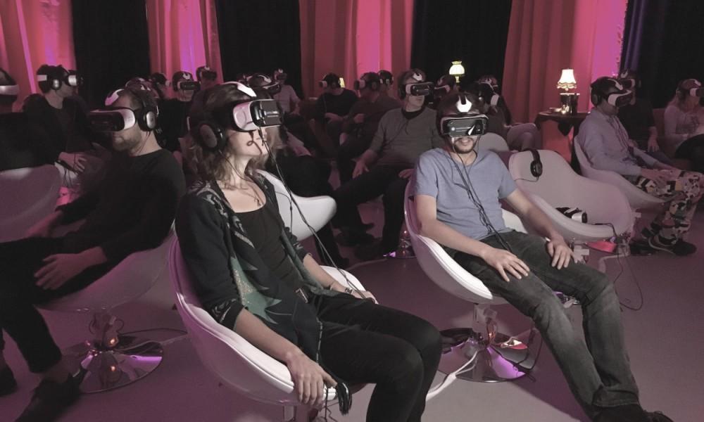 So einfach erobert Ihr die virtuelle Realität