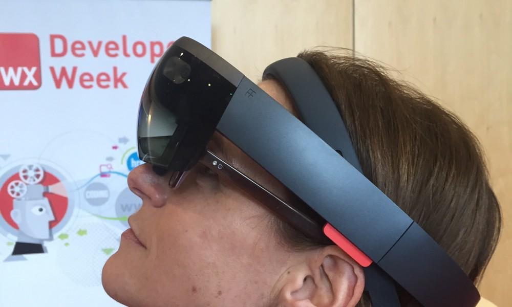 Warum die HoloLens Spaß macht