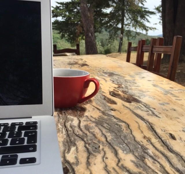 Digitale Nomaden und New Work: So klappt´s wirklich unterwegs