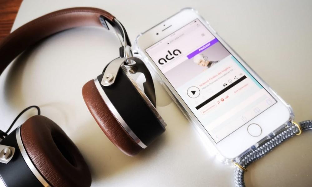 Zehn Digital- und Job-Podcasts von Frauen, die ihr kennen solltet