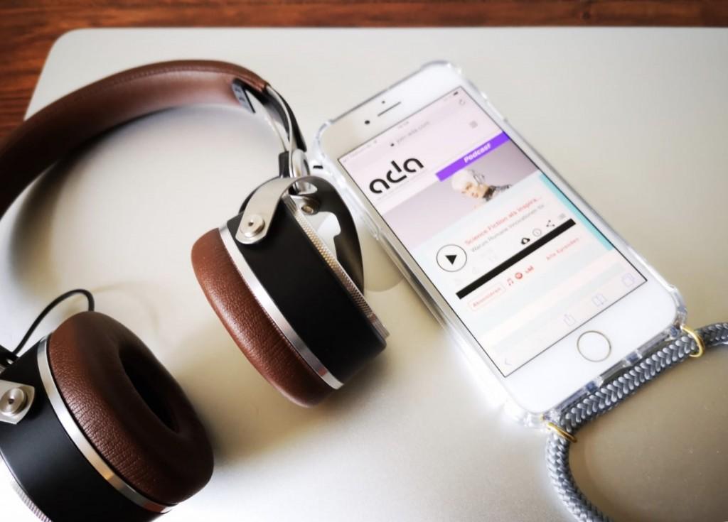 Blog Bild Podcast Tipps
