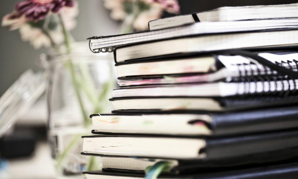 Neun Gründe, warum mir Journaling so gut durch die Corona-Zeit hilft